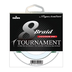Daiwa Tournament 8 Braid Specialist Serisi 135m İp Misina