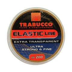 Trabucco Dispenser Elastic Line Pva İp